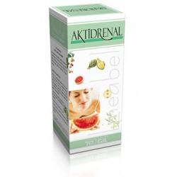 Ingredientes activos/frasco: actos fluidos de: Grama 4,4 g Diente de león 6 g Boldo 2,8 g Zarzaparrilla 4 g Fumaria 4,8 g