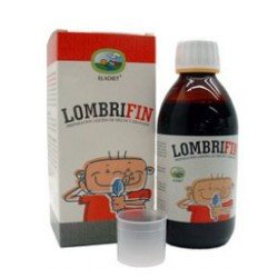 EL.LOMBRIFIN JARABE 250 ML.