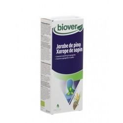 Complementos alimenticios JARABE DE PINO Descripción El jarabe de pino de Biover a base de echinacea, tomillo y eucalipto ti