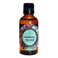 El Aceite de semillas de Moringa es un milagro de la Naturaleza para todo tipo de pieles pero especialmente para pieles ultrase