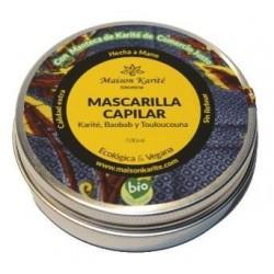 Sinergia de tres aceites salvajes Manteca de Karité, Aceite de Baobab y Aceite de Touloucuna con Aceites Esenciales especialmen