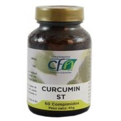 CF.CURCUMIN ST 60 CAPS.