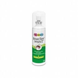 DESCRIPCIÓN DEL PRODUCTO Protege a tus hijos de los insectos   Spray repelente de acción preventiva   Auyenta los insectos de