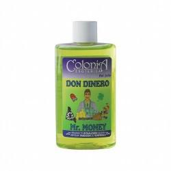 Colonia Don Dinero 50 ml. (Prod. Ritualizado)
