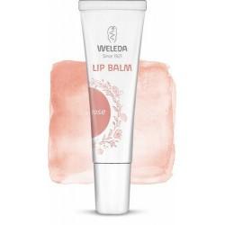 Descripción Su sutil matiz rosado resalta la belleza natural de tus labios Previene la sequedad y brinda una protección natura