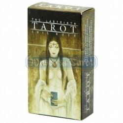 Tarot Labyrinth - Luis Royo (FOU) (SCA)