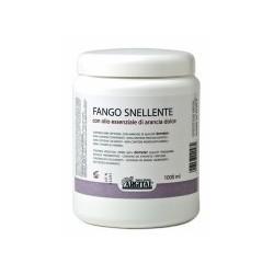 Ingredientes Arcilla verde, extractos de laminaria o alga parda, árnica montana, vid, castaño de indias, hiedra, reina de los