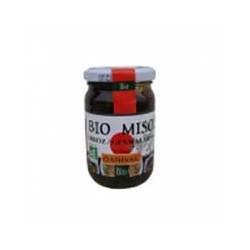 Más información Danival Bio Miso de arroz 200g certificado por Ecocert AB-AGRCULTURE UE  Miso DANIVAL fabricado en Gascuña