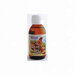 Aceite Yo puedo más que tú 125 ml (Prod. Ritualizado)   Use I Can More Than You Can Soap to have power over any person