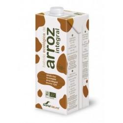 Alternativa 100% vegetal a la leche.  Bajo contenido de grasa. Bajo contenido de grasas saturadas Sin azúcar añadido.  Ingred
