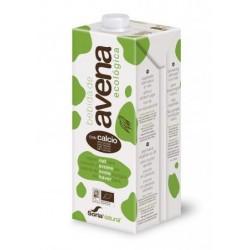 Alternativa vegetal a la leche.100% vegetal y ecológica. Sin azúcar añadido. Baja  contenido de grasa. Bajo contenido de grasas