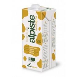 La bebida de Alpiste es 100% vegetal, de sabor suave y sorprendente. Con bajo contenido de sal y bajo contenido de grasas satur