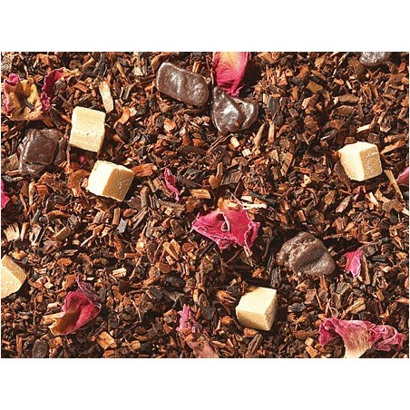 ¿No todos amamos un pedazo de pastel de chocolate de vez en cuando? ¿Qué dirían los dientes dulces entre nosotros al combinar e
