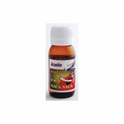 Aceite Saca - Saca 60 ml (Prod. Ritualizado)
