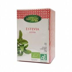 Más información ESTEVIA BIO 20 FILTROS ARTEMIS     Descripción:  Bueno para la naturaleza, bueno para ti. En la fabricació