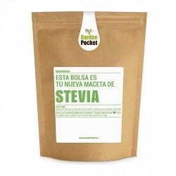 Stevia (Stevia Rebaudiana). Un edulcorante 100% natural.Las hojas de stevia son dulces y pueden usarse a modo de edulcorante, s
