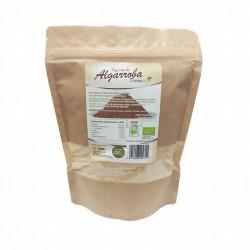 La harina de algarroba de Dream foods es ideal para añadirla a bebidas vegetales, para elaborar recetas de pastelería y otras a
