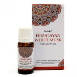 IN.PERFUME HIMALAYAN WHITE...