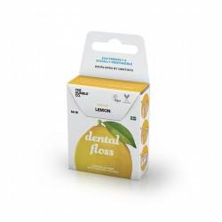 Humble Dental Dental Floss - ¡Hasta 700 millones de contenedores de seda plástica se desechan cada año! Hemos eliminado la ne