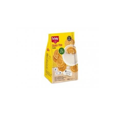 Galletas de pastaflora sin gluten La nueva galleta dorada para el desayuno. Pastaflora finísima con miel y huevo, pero sin lec