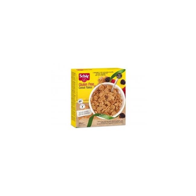 Cereales de arroz y maíz sin gluten Con una porción extra de energía. Empieza el día con vitalidad: los nuevos Cereal Flakes t
