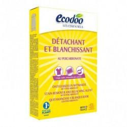 Quitamanchas blanqueante pecarbonato Ecodoo 350 g ECODOO  Quita manchas y blanqueador de la gama de básicos de Ecodoo, con c