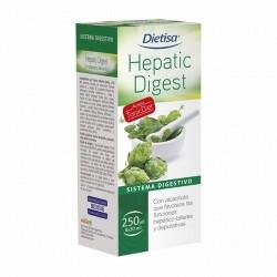 INGREDIENTES Por dosis máxima diaria (30 ml): Extracto acuoso de alcachofa (Cynara scolymus, L., hojas): 16 g, extracto acuoso