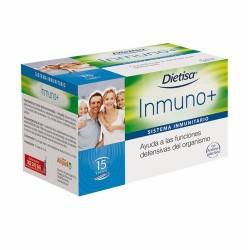INGREDIENTES Por dosis diaria recomendada = 1 vial abre-fácil: Solución líquida a base de extracto de Acerola, rica en Vitamin