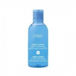 Agua limpiadora de micellas con sustancias tonificantes naturales para el cuidado diario de la piel, a partir de 30+  Provini