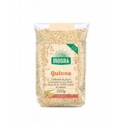 La quinoa en grano es considerada un superalimento por sus numerosas propiedades nutritivas. Además, es un alimento de fácil di