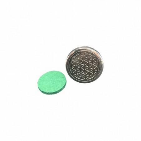 Material de acero, duradero, resistente al desgaste y con solidez. Adecuado para cualquier modelo de coche