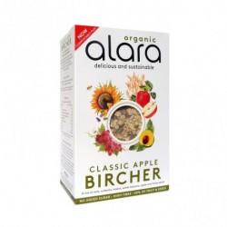 "Ingredientes: ""Copos de AVENA* (60%), pasas sultanas* (17%)(Sultanas*, aceite de semillas de girasol*), pasas* (8%)( pasas*,ace"