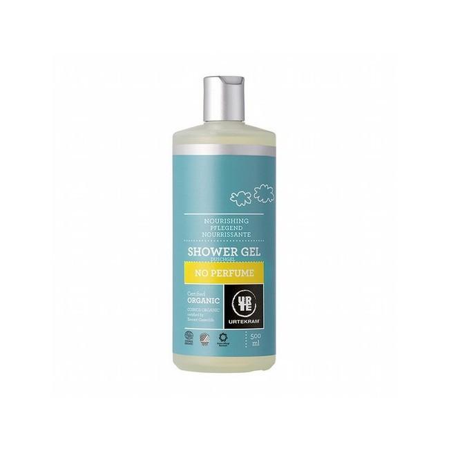 Gel de baño sin perfume. Deja la piel limpia y suave. El aloe vera y la glicerina aportan hidratación y suavidad. Pensado para