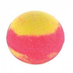 Disfruta de una fiesta de colores con la bomba Colour Party de Treets Bubble.  *Color aleatorio  Modo de empleo: dejar caer