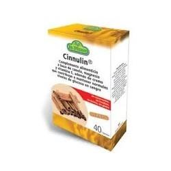 Las cápsulas Cinnulin están elaboradas a base de un extracto especial de corteza de canela de Ceilán, variedad que está exenta