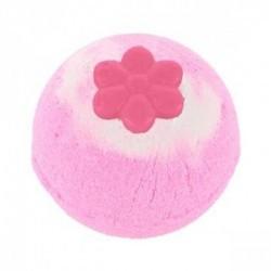 Disfruta del baño con el poder de la primavera con la bomba Flower Power de Treets Bubble.  Modo de empleo: dejar caer la bom