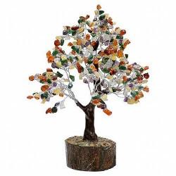 Este árbol es de 300 piedras.  Árboles de minerales. Están disponibles en 4 alturas aproximadas diferentes y según las cantid