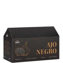 Ajo Negro Ideal como complemento nutricional y para la realización de recetas más sabrosas y diferentes, además de sanas y nut
