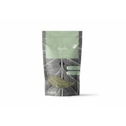 Regulax Producto a base de 5 plantas troceadas con base de sen, para tomar directamente. Producto de buen sabor y textura para