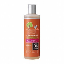 4541 Champú Niños Urtekram 250 ml URTEKRAM  Champú para niños. Deja el pelo de los niños maravillosamente limpio y suave. Lo