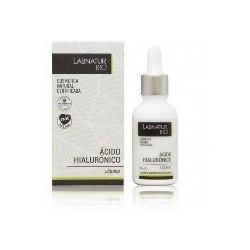ACIDO HIALURÓNICO LIQUIDO LABNATUR BIO  El Ácido Hialurónico líquido ayuda a reducir visiblemente las arrugas, aumentar la fi