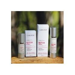 CREMA FACIAL BOTOX LABNATUR  La Crema Facial Botox Labnatur Bio ayuda a reafirmar la piel y reducir las arrugas  Reúne las