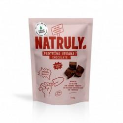 organica sin gluten sin azucares anadidos sin aditivos artificiales sin tonterias Mezcla de proteínas (81%) Cacao en polv