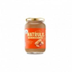 sin gluten sin azucares anadidos sin aditivos sin tonterias Cacahuetes (100%) VALOR ENERGÉTICO562 KCAL GRASAS  44,6G d