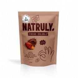organico sin gluten sin azucar refinado sin aditivos artificiales sin tonterias Coco en polvo (45%) Azúcar de coco (25%)