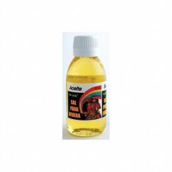 Aceite Sal para Afuera 125 ml