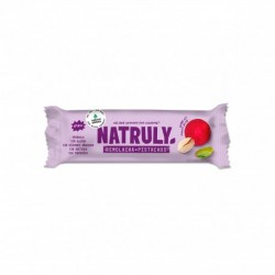 organica sin gluten sin azucares anadidos  sin aditivos sin tonterias Dátiles (55%) Anacardos (25%) Remolacha (14%) Pi