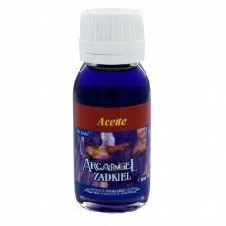 Aceite Arcangel Zadkiel 60 ml
