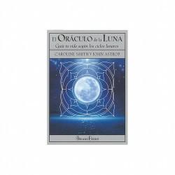 Oraculo de la Luna - Caroline Smith y John Astrop (Set) (AB)(09/18)