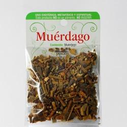 Hierba Muerdago (Atraccion - Amor)